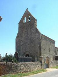 Idée de Sortie Mazeyrolles Eglise de Latrape