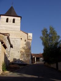 Idée de Sortie Champagnac de Belair Eglise Saint-Martial