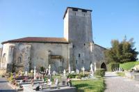 Idée de Sortie Doazit Eglise Saint-Pierre de Brocas