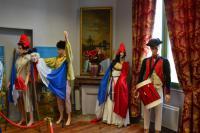 Palais du Costume Mazarin Queyrac