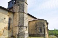 Idée de Sortie Meilhan Eglise Saint Jean Baptiste de Ponson