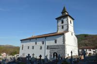 Idée de Sortie Cambo les Bains Eglise Saint Fructueux