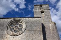 Idée de Sortie Combiers Eglise Saint-Théodore de La Rochebeaucourt