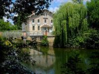 Idée de Sortie Saint Martial d'Artenset Moulin du Duellas