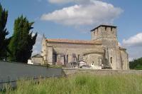 Idée de Sortie Sablons Eglise Saint-Martin de Saint-Martin-de-Laye