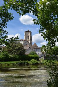Idée de Sortie Montrem Eglise de Saint-Astier