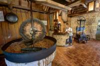 Ecomusée de la Noix du Périgord-Huilerie d´Aiguevive Saint Pompont