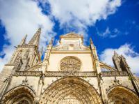 Idée de Sortie Bazas Cathédrale Saint Jean Baptiste de Bazas