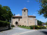 Idée de Sortie Montignac le Coq Eglise romane de Bourg-du-Bost