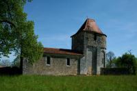 Idée de Sortie La Chapelle Montmoreau Eglise Saint-Fiacre de La Chapelle-Pommier