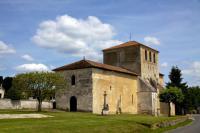 Idée de Sortie Saint Front d'Alemps Eglise Saint-Martin