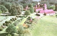 Idée de Sortie Coux et Bigaroque Parc du Château de la Bourlie