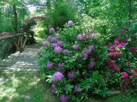 Idée de Sortie Sencenac Puy de Fourches Les Jardins Tranquilles