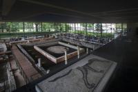 Vesunna Site-musée gallo-romain Saint Laurent sur Manoire