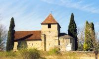 Idée de Sortie Meyrals Eglise Saint-Martin