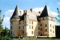 Idée de Sortie Saint Vincent sur l'Isle Château des Bories
