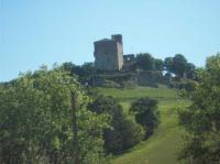 Chateau Féodal de Madaillan Lot et Garonne
