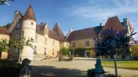 Idée de Sortie Berbiguières Château de Monsec