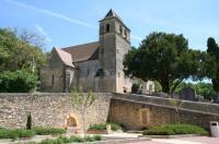 Idée de Sortie Coux et Bigaroque Eglise Saint Sulpice