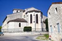 Idée de Sortie Latresne Église Saint-Aubin