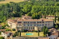 Chateau de Poudenas Lot et Garonne