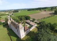 Idée de Sortie Gardonne Château de Gageac