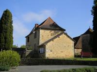 Idée de Sortie Pezuls Village de Saint Avit de Vialard
