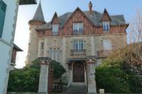 Idée de Sortie Biarritz Villa Le Goéland