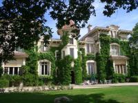 Musée du Chateau d´Arcangues Bayonne
