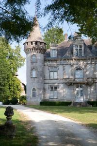 Idée de Sortie Labastide d'Armagnac Château de Fondat