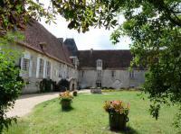 Idée de Sortie Champeaux et la Chapelle Pommier Château de Richemont