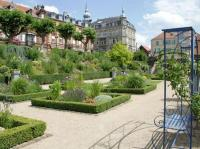 LE SQUARE BENNETT Moselle
