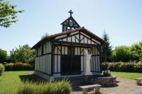 Idée de Sortie Bascons Chapelle Saint-Amand