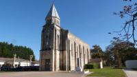 Idée de Sortie Marcheprime Eglise Saint Jean de Lacanau de Mios