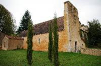 Idée de Sortie Saint Germain de Belvès Eglise Saint Jean-Baptiste de Montplaisant