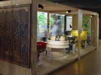 Musée du Chocolat Bovetti Saint Amand de Coly