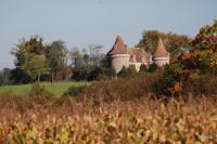 Idée de Sortie Javerlhac et la Chapelle Saint Robert Château de Beauvais