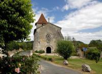 Idée de Sortie La Chapelle Montmoreau Eglise Saint-Félix