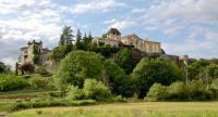 Idée de Sortie Champagnac de Belair Eglise Saint-Etienne