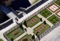 Idée de Sortie Jurançon Domaine national du Château de Pau