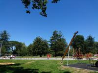 Idée de Sortie Sauvagnon Parc du domaine de Sers