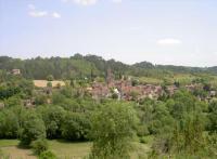 Idée de Sortie Fleurac Village de Plazac