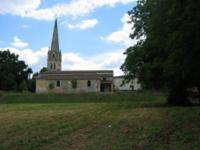 Idée de Sortie Langon Eglise Saint-Saturnin de Toulenne