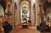 Idée de Sortie Saint Sever Orgue Cavaillé-Coll de l'abbatiale