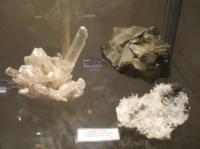 Musée des roches cristallines et des outils de la vigne Saint Jean de Thurac