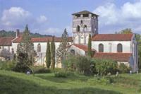 Idée de Sortie Razac sur l'Isle Abbaye de Chancelade