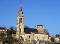 Idée de Sortie Saint Michel de Fronsac Église de Saint-Michel de Fronsac