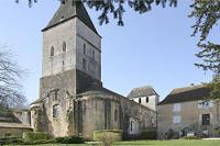 Idée de Sortie Sainte Eulalie d'Ans Eglise Abbatiale de Tourtoirac