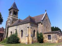 Idée de Sortie Le Buisson de Cadouin Eglise Saint Eumach