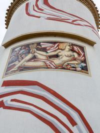 Idée de Sortie Porchères Tour Buthaud